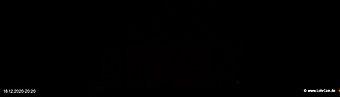 lohr-webcam-18-12-2020-20:20