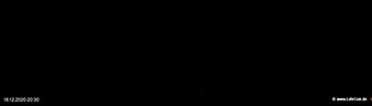 lohr-webcam-18-12-2020-20:30