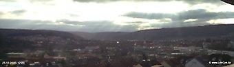 lohr-webcam-25-12-2020-12:20