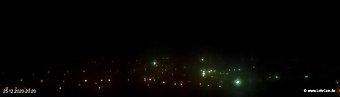 lohr-webcam-25-12-2020-20:20