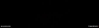 lohr-webcam-28-12-2020-23:00