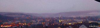 lohr-webcam-29-12-2020-08:10