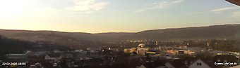 lohr-webcam-22-02-2020-08:00