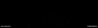 lohr-webcam-26-01-2020-22:10