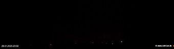 lohr-webcam-26-01-2020-23:00