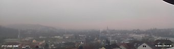 lohr-webcam-27-01-2020-08:40