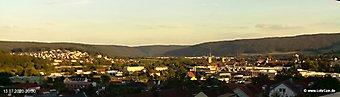 lohr-webcam-13-07-2020-20:30