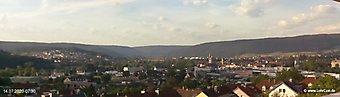 lohr-webcam-14-07-2020-07:30