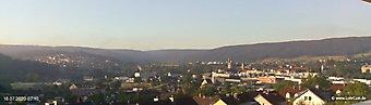 lohr-webcam-18-07-2020-07:10