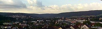 lohr-webcam-21-07-2020-07:10