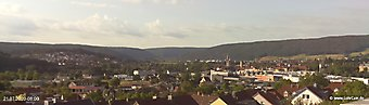 lohr-webcam-21-07-2020-08:00