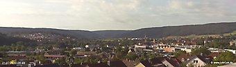 lohr-webcam-21-07-2020-08:40