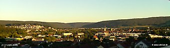 lohr-webcam-21-07-2020-20:20