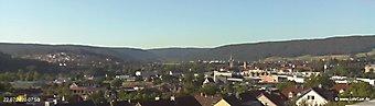 lohr-webcam-22-07-2020-07:50