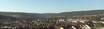 lohr-webcam-22-07-2020-08:00