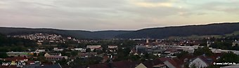 lohr-webcam-22-07-2020-21:10