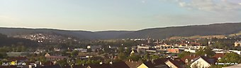 lohr-webcam-25-07-2020-07:40