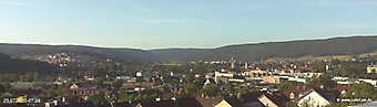 lohr-webcam-29-07-2020-07:30