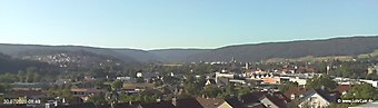 lohr-webcam-30-07-2020-08:40