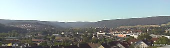 lohr-webcam-30-07-2020-08:50