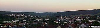 lohr-webcam-30-07-2020-21:10