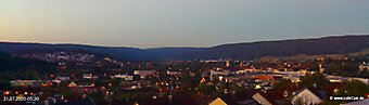 lohr-webcam-31-07-2020-05:30