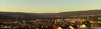 lohr-webcam-31-07-2020-06:30