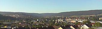 lohr-webcam-31-07-2020-07:40