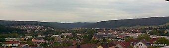 lohr-webcam-10-06-2020-20:40