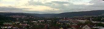 lohr-webcam-14-06-2020-06:30