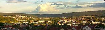 lohr-webcam-19-06-2020-20:30