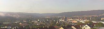 lohr-webcam-21-06-2020-07:40