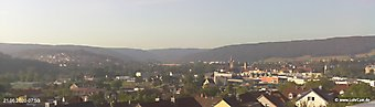 lohr-webcam-21-06-2020-07:50
