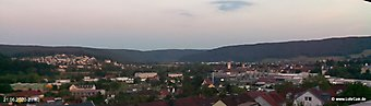 lohr-webcam-21-06-2020-21:40