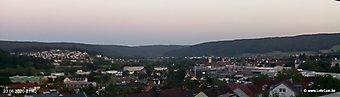 lohr-webcam-23-06-2020-21:40