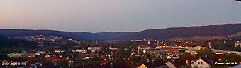 lohr-webcam-24-06-2020-04:50