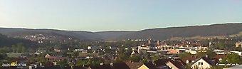 lohr-webcam-24-06-2020-07:50