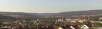 lohr-webcam-27-06-2020-07:30
