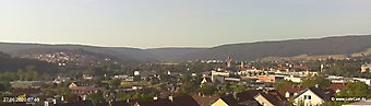 lohr-webcam-27-06-2020-07:40