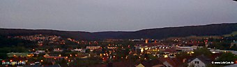 lohr-webcam-28-06-2020-21:50