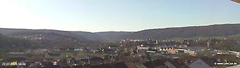 lohr-webcam-22-03-2020-08:30