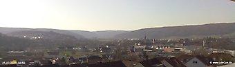lohr-webcam-25-03-2020-08:50