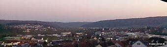 lohr-webcam-25-03-2020-18:50