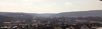 lohr-webcam-26-03-2020-11:10