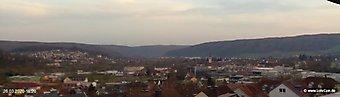 lohr-webcam-26-03-2020-18:20