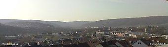 lohr-webcam-27-03-2020-08:10