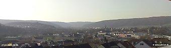 lohr-webcam-27-03-2020-08:30