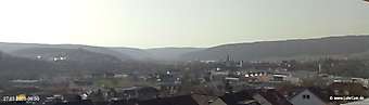 lohr-webcam-27-03-2020-08:50