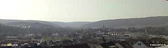 lohr-webcam-27-03-2020-09:30