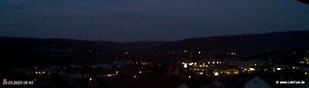 lohr-webcam-29-03-2020-06:40